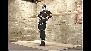 Devonshire - DP-292 - (Mummification &amp_ Encasement Part 1)
