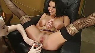 Angelica Sin in Wiredpussy Video