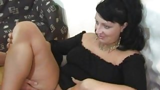 RUSSIAN MATURE JULIANA 08