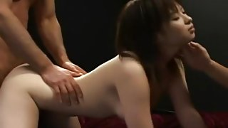 Chiharu Moritaka Uncensored Hardcore Video with Facial scene