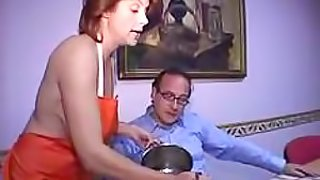 Italian Slut With a BDSM Fetish Likes Feeling Pain When Getting Fucked