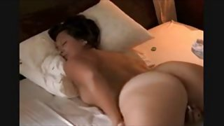 Assfuck she will remember forever  Rough loud homemade anal compilation 147