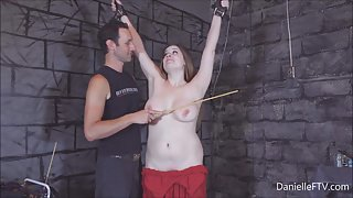 Bdsm Video - DanielleFtv