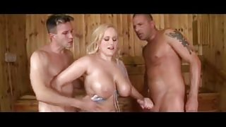 Angel Wicky Sauna DP