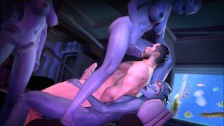 GREATEST FUTA DOMINATION 3
