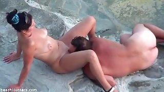 Fabulous Amateur movie with Nudism, Voyeur scenes