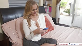 Julia Ann & Tyler Nixon in MyFriendsHotMom