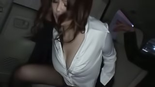 Big Titted Teacher Fucked With A Vibrator