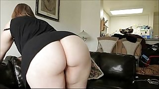 BBC assfucks a beautiful chunky chick
