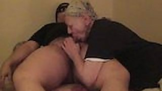 Homeless Blowjob 1
