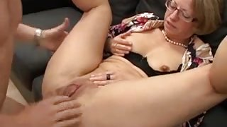 I fantasy fuck this mother in law anal fist oral job doxy mamma mother i'd like to fuck troia glasses bello duro nel culo